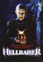 Hellraiser | Halloween v kině