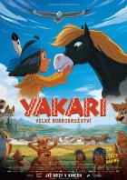 Yakari - Velké dobrodružství