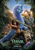Raya a drak | Podzimní prázdniny v kině
