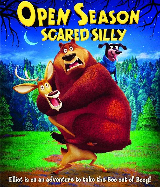 Open Season: Scared Silly