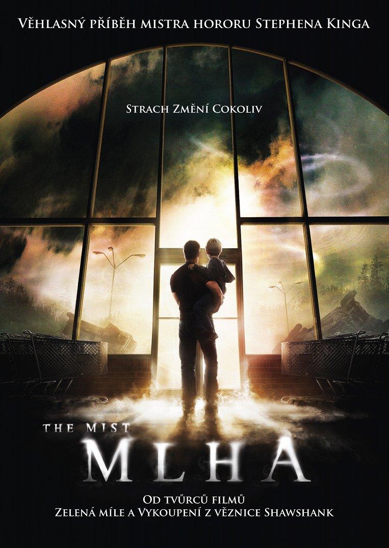 Mlha / The Mist (2007)