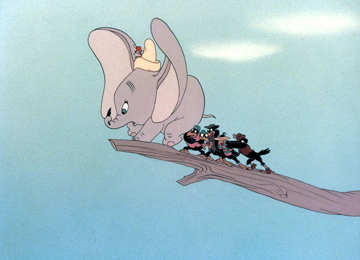 Kino Oslo Dumbo
