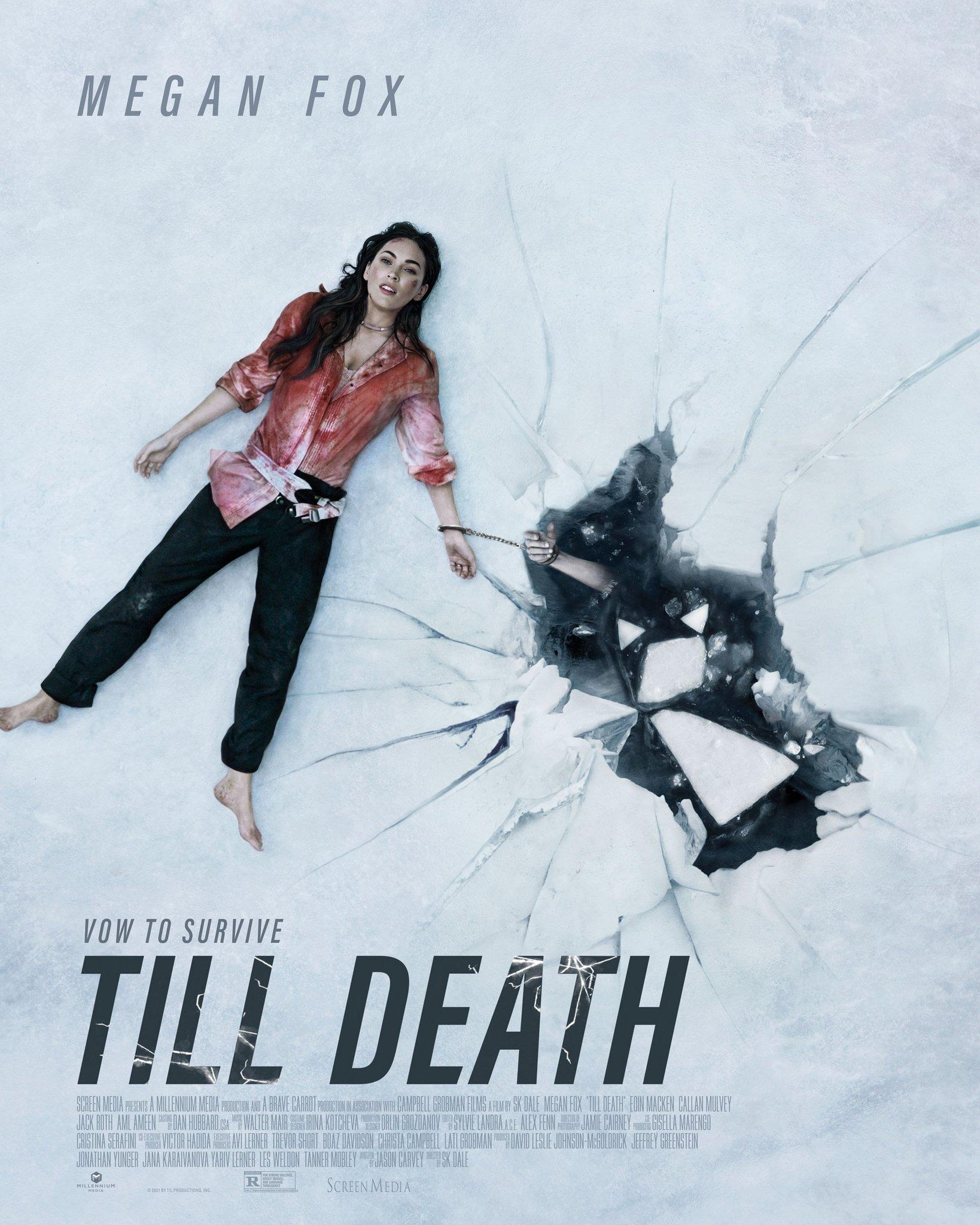 Till Death (2021) | Recenze - Uživatelské | ČSFD.cz